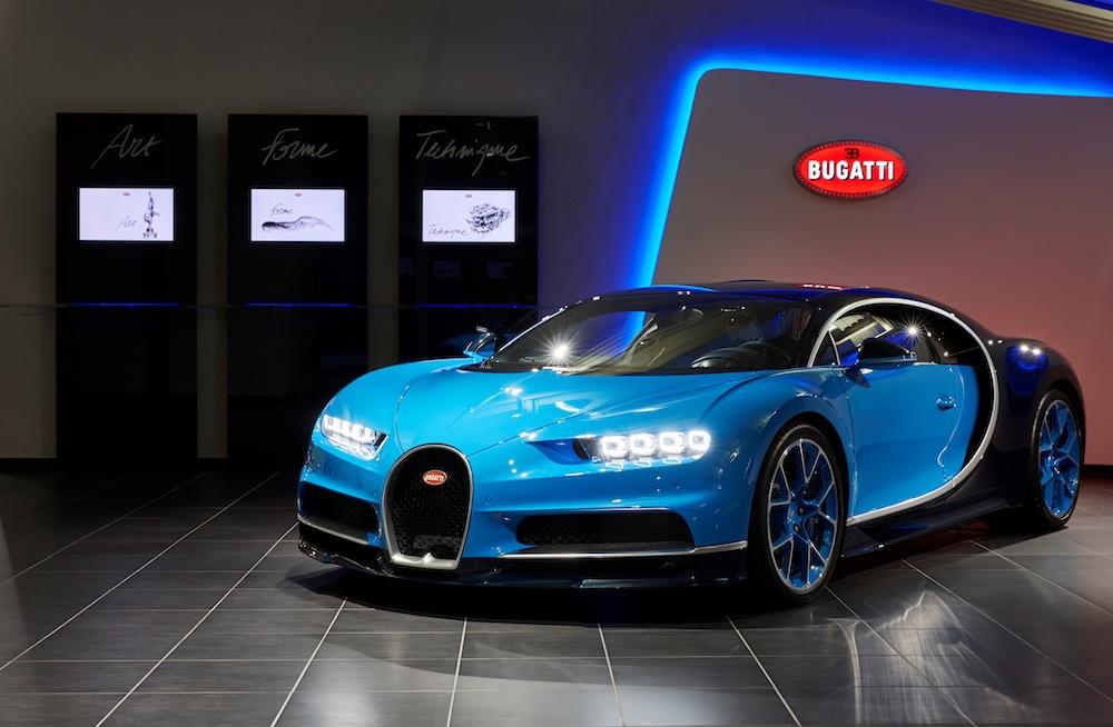 Bugatti Gstaad is the Latest Luxury Hotspot in the Swiss Alps