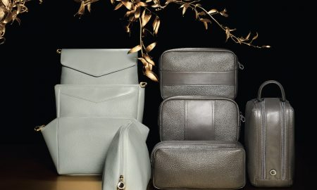 Emirates Offers New Bulgari & VOYA First-Class Amenity Kits in the Sky