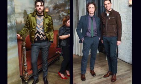 Esquire & Ferragamo Celebrate Style Mavericks of the Year