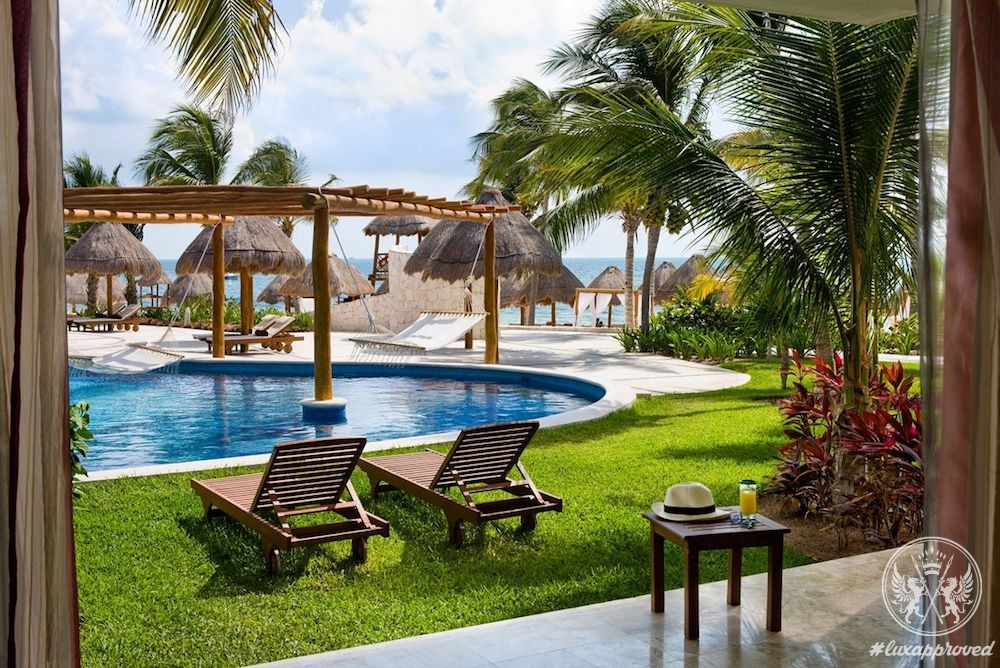 Meet the Best All-Inclusive Resort in the World: Excellence Playa Mujeres
