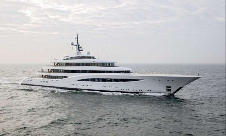 Explore Vertigo, Feadship's New Superyacht