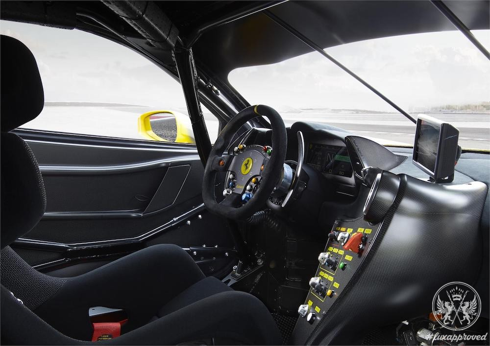 Ferrari 488 Challenge Is the Most Powerful Challenge Car Ever
