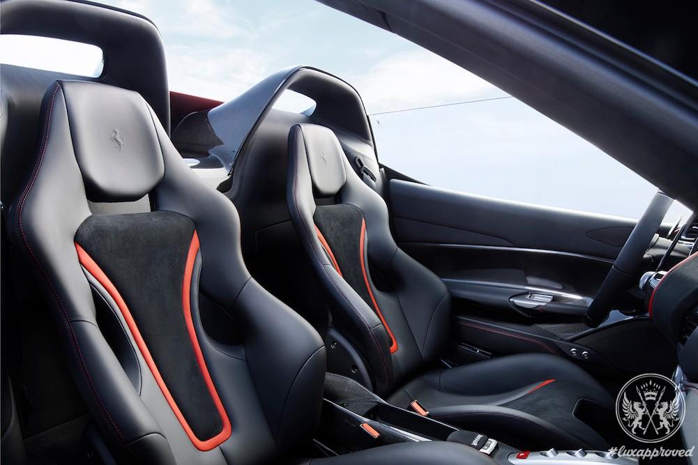 LuxExpose FerrariJ50 5