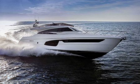 Ferretti Group Conquers Asia Pacific