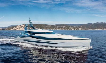 H2 Yacht Design Reveals Elara, the 50m Superyacht Concept