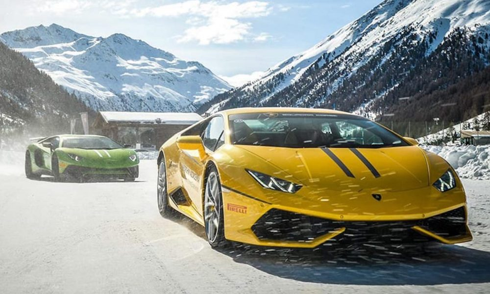 The Fastest Italian Sports Cars Ever Made