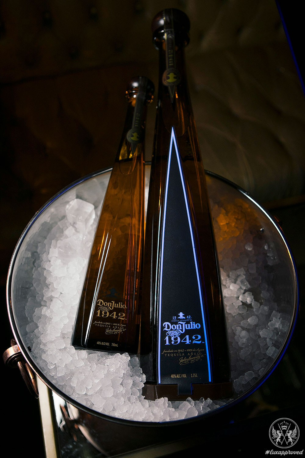 Elevate Your Holiday Celebrations with Don Julio 1942 1.75 Liter Bottle of Tequila