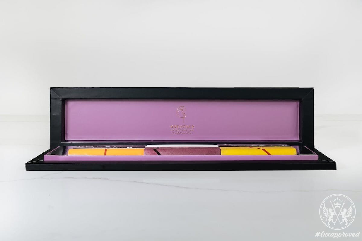Patrón Alquimia Collection of Chocolates Is One of the Most Expensive in the World