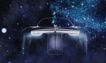 Kate Winslet Voices the Spirit of Ecstasy in the Eponymous film by The House of Rolls-Royce