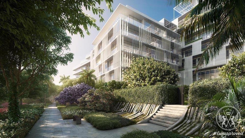 Ritz-Carlton Residences, Miami Beach to Redefine Tropical Modern Living