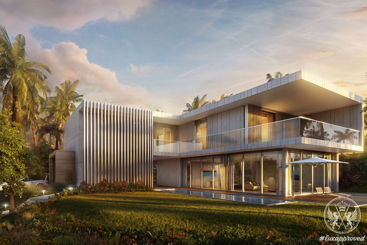 Ritz-Carlton Residences, Miami Beach to Redefine Tropical Modern Living