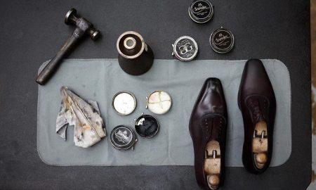 Alessandro Sartori Creates a Collection of Nine Bespoke Shoes for Ermenegildo Zegna