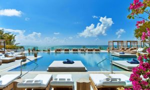 1 Hotel & Homes South Beach Opens the Door to The Retreat Collection