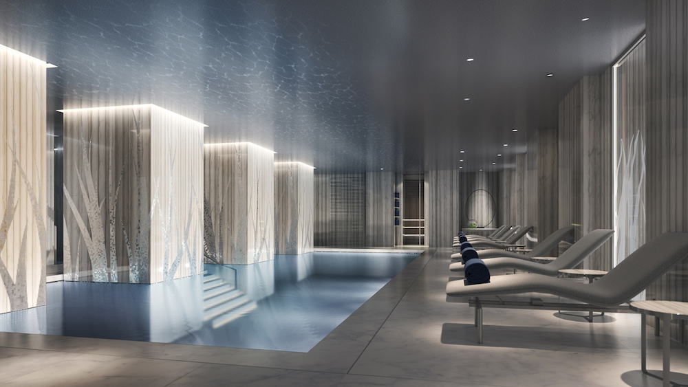 Four Seasons Hotel London at Ten Trinity Square Opens on January 26th, 2017