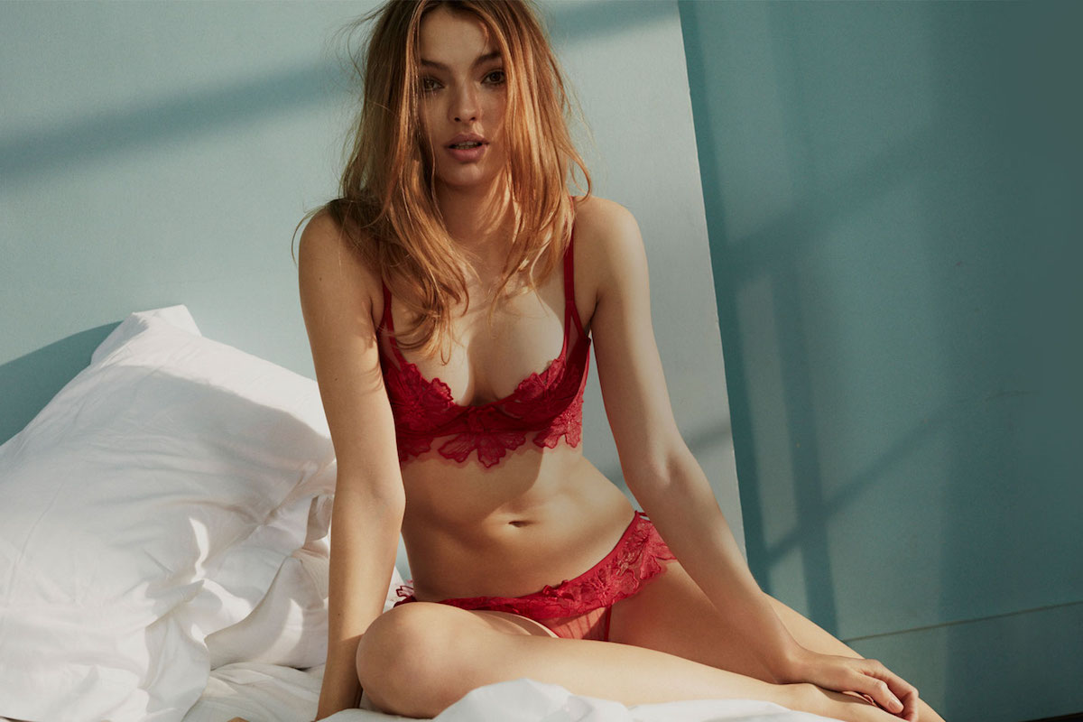 Agent Provocateur Valentine's Must-Haves