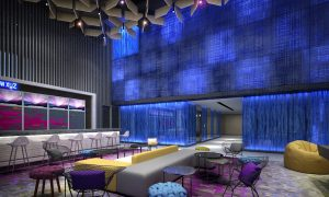 Marriott International Opens Aloft Taipei Beitou Luxury Hotel