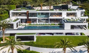 The $250 Million Billionaire is the Most Expensive Home in the U.S.