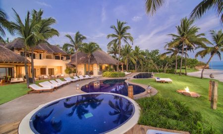 Casa Aramara, Punta Mita Private Estate