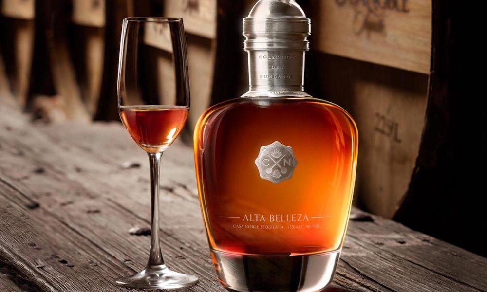 The 1200 Casa Noble Alta Belleza Is A Single Barrel Extra