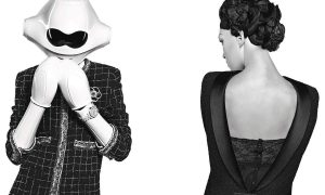 Chanel Spring-Summer 2017 Campaign Starring Arizona Muse