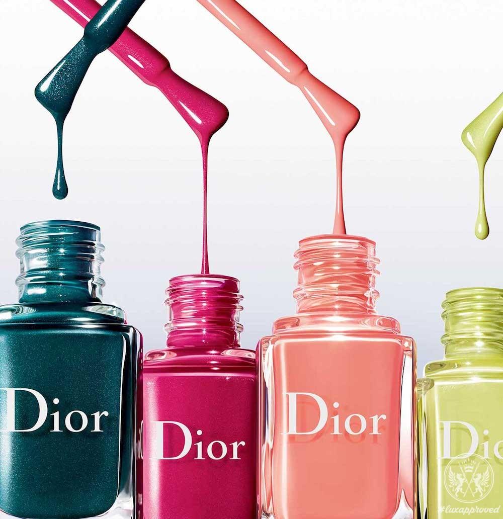 LuxExpose DiorColourGradation 1