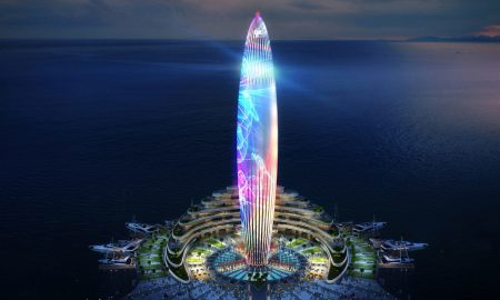 Dubai Harbour Will Be the Largest Marina in the Middle East