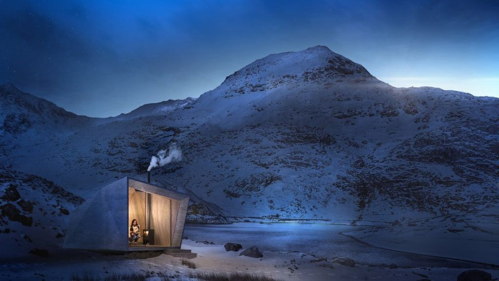 Epic Retreats to Launch the First Boutique Pop-up Hotel in Wales