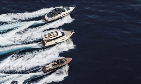 Ferretti Group to Exhibit at the 2017 Edition of the BOOT of Düsseldorf