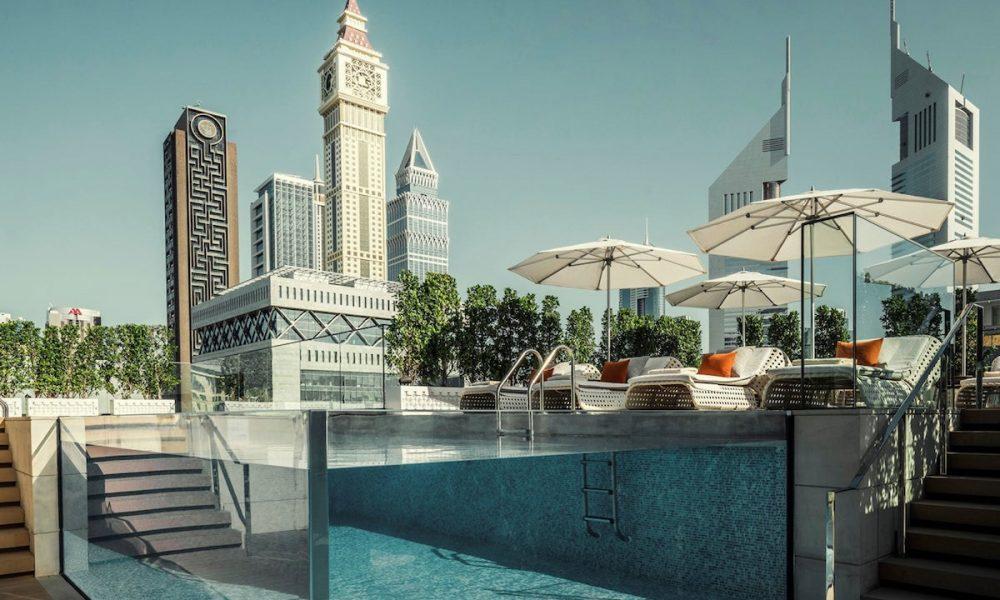 Unique Valentine's Day Experience at Four Seasons Hotel Dubai International Financial Centre