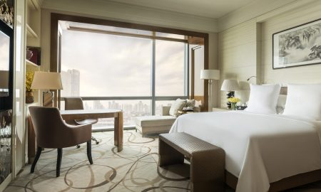Four Seasons Hotel Tianjin Opens in China's 4th Largest Metropolis