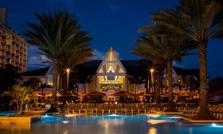 JW Marriott Marco Island Beach Resort Opens