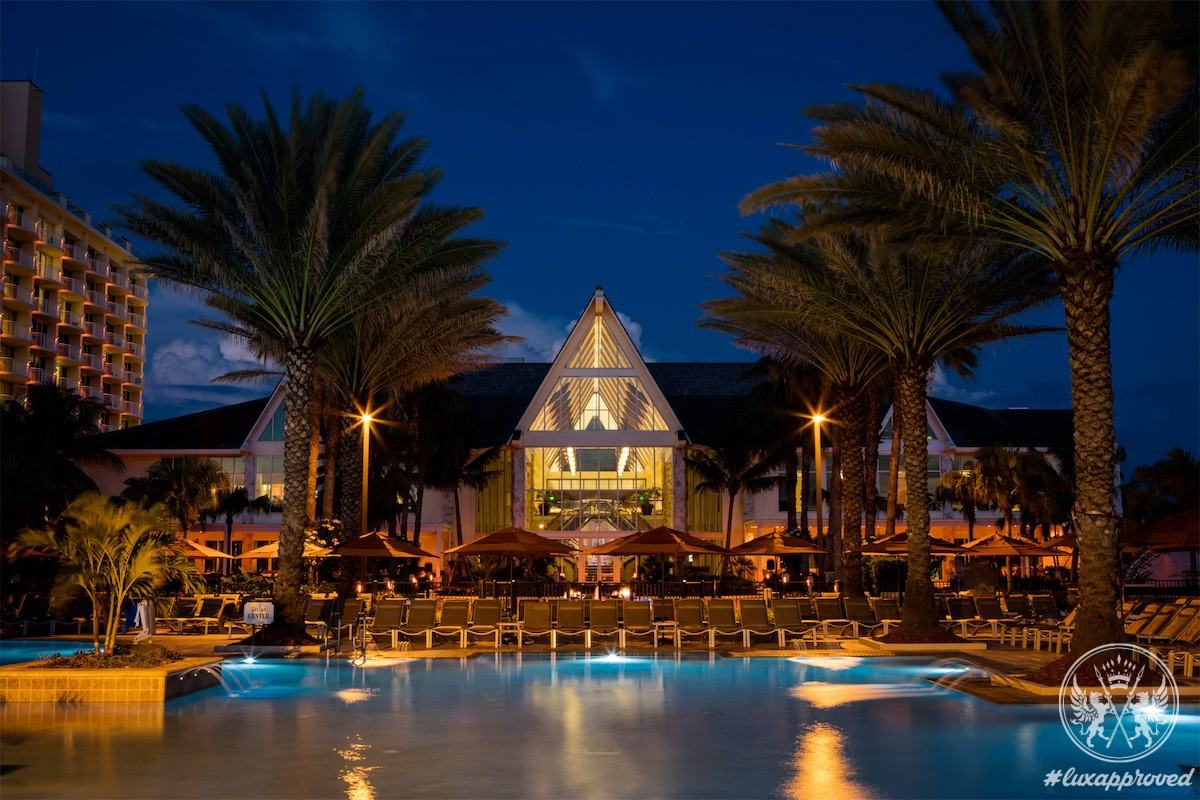 JW Marriott Marco Island Beach Resort Opens