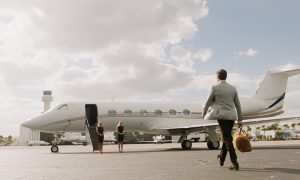 JetSmarter Adds New Private Jet Shuttle Routes throughout Florida