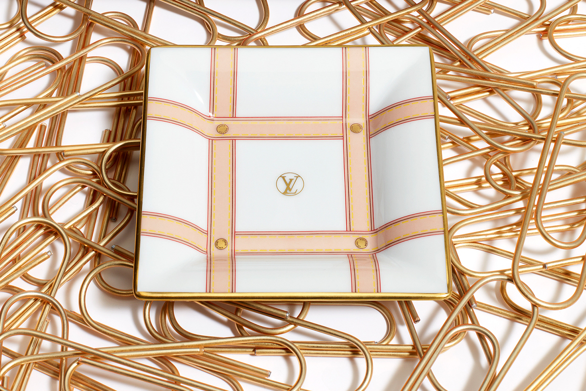 The Art Of Giving by Louis Vuitton