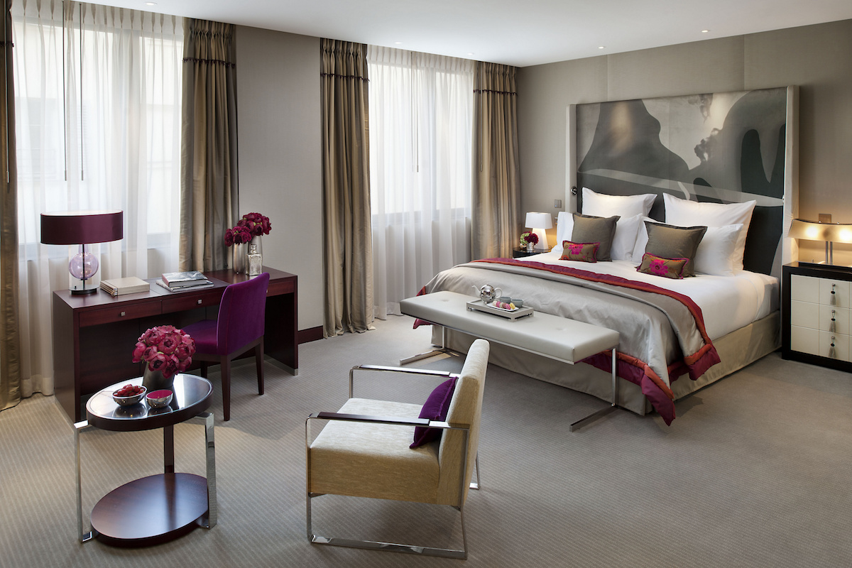 Be my Valentine by Messika Offer at Mandarin Oriental, Paris