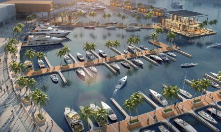 Water Homes at Marasi Business Bay, Dubai