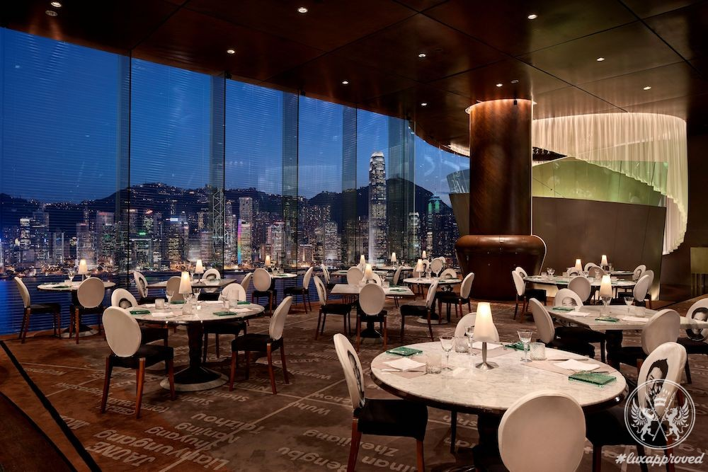 St. Valentine's Day at The Peninsula Hong Kong