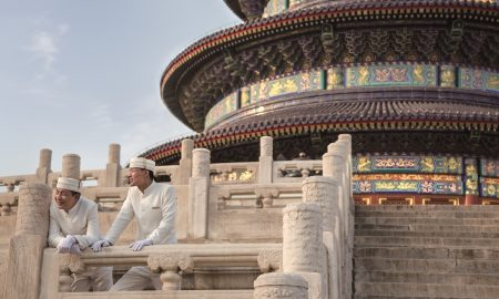 Imperial Tours & Peninsula Hotels Invite to Experience a New Level of Adventure in China