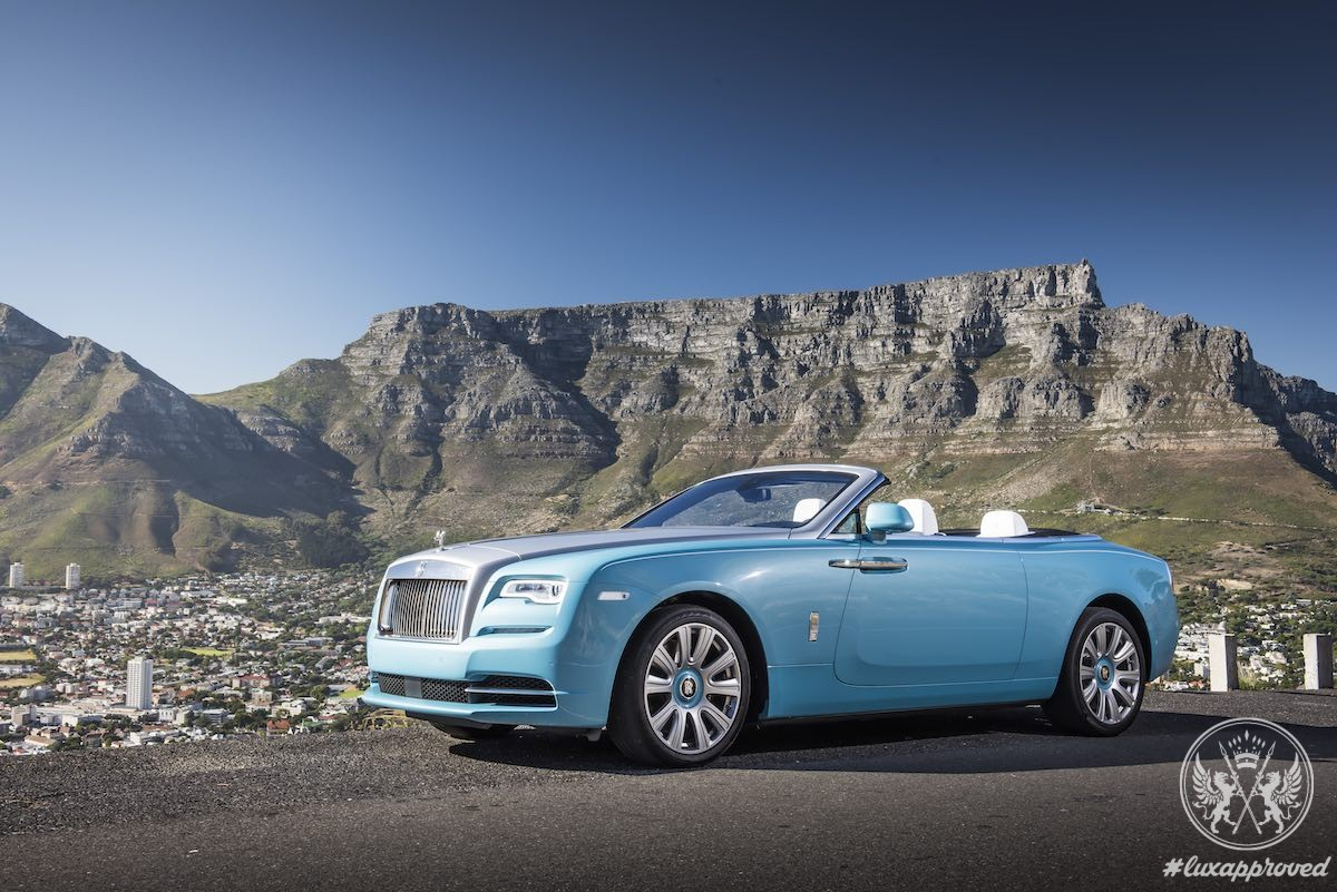 Rolls-Royce Motor Cars Celebrates a Year of Triumph
