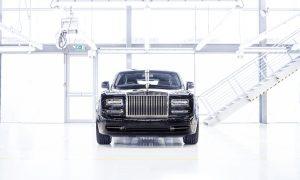 The Final Rolls-Royce Phantom VII