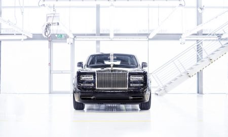 The Final Rolls-Royce Phantom VII