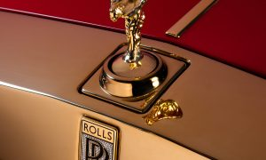 The 13 Welcomes the Duo of Highly Bespoke Gold Infused Rolls-Royce Phantoms