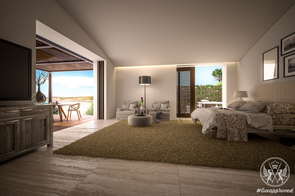 West Enclave, a Ritz-Carlton Reserve Residences in Los Cabos, Is Announced