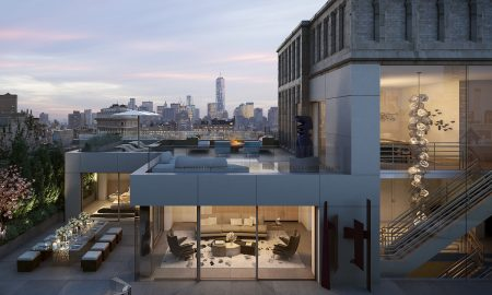 The Crown Penthouse at 212 Fifth Avenue Is Listed for $68,5 Million