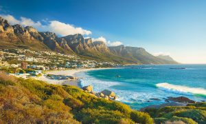 Aston Martin Art of Living Curates an Exceptional Journey to South Africa