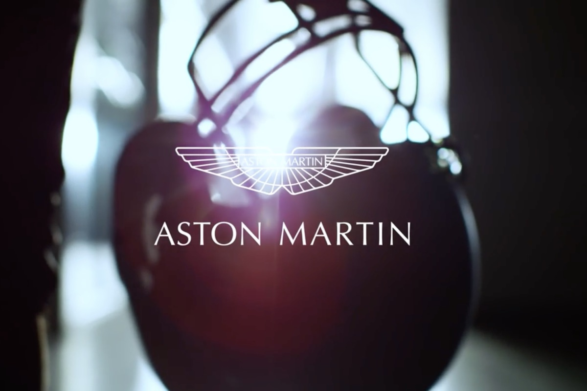 Aston Martin Teases Possible Collaboration with Tom Brady