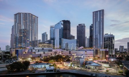 Brickell City Centre Offers Exclusive Services for the Miami International Boat Show Ticket Holders