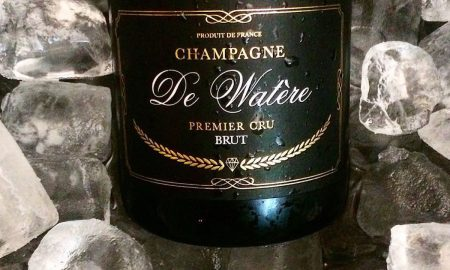 Champagne De Watère Expands Express Delivery Service to All of Europe