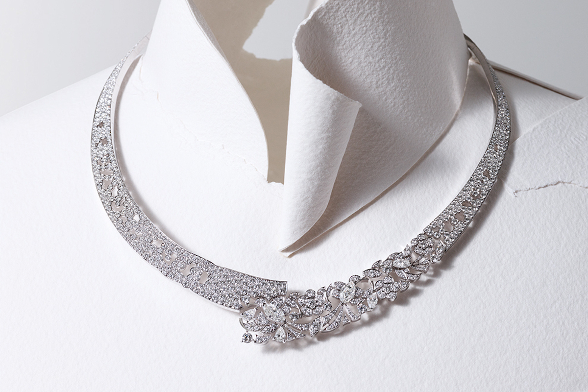 Coco avant Chanel High Jewelry Collection