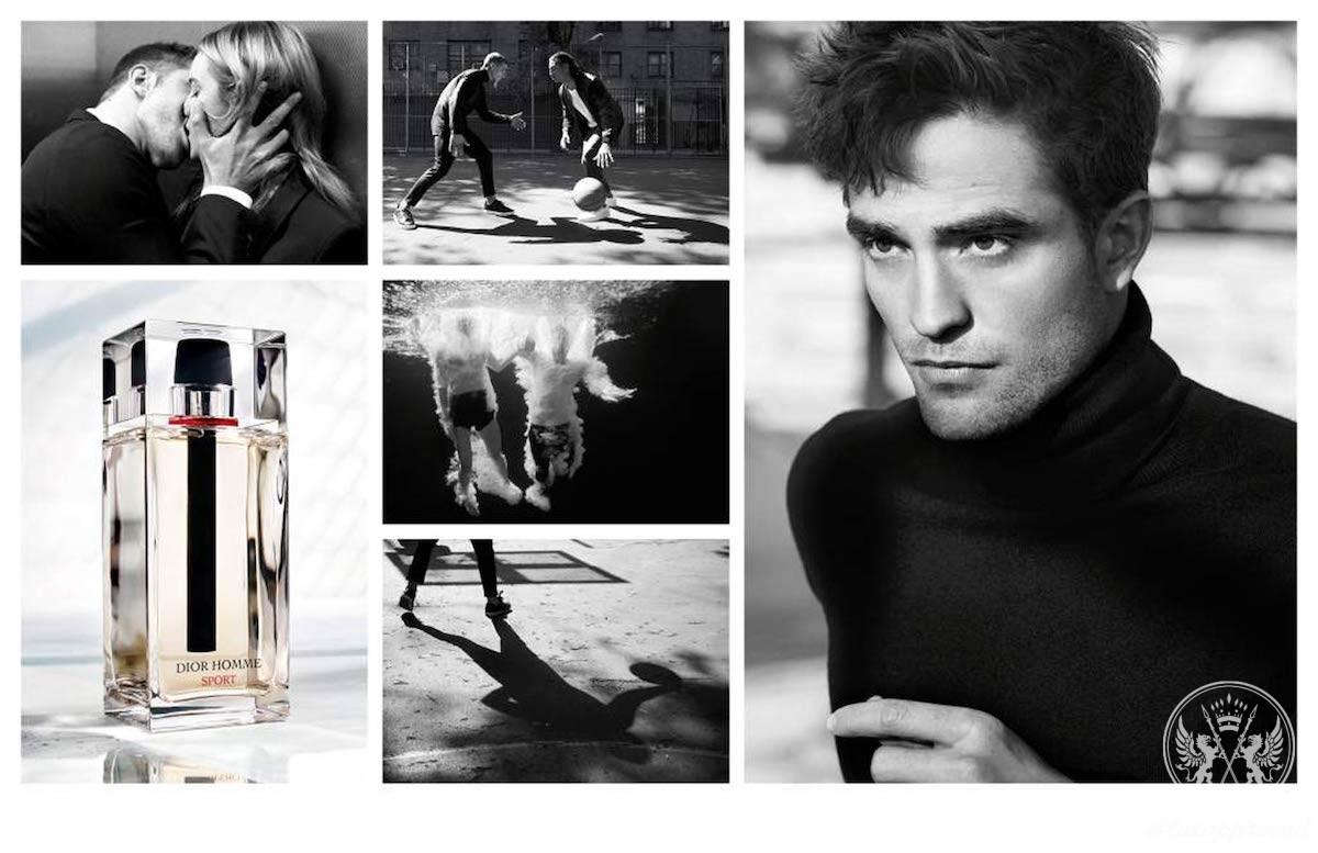 François Demachy Reconceives the Dior Homme Sport Fragrance
